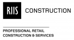 RIIS CONSTRUCTION GmbH PROFESSIONAL RETAIL CONSTRUCTION & SERVICES